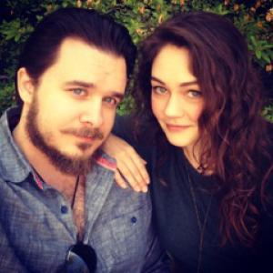 Nick & Toni Shepherd