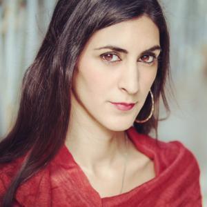 Nazanin Anosheh