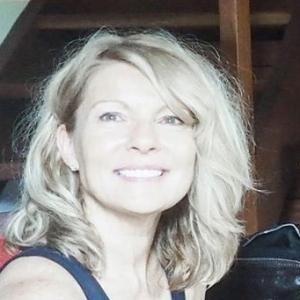 Linda MacPherson Davidson