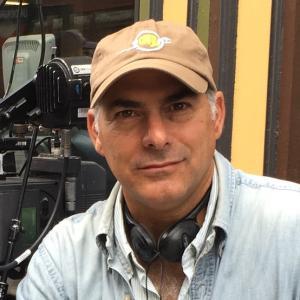 Enrique Posner