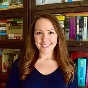 Amanda Pendolino