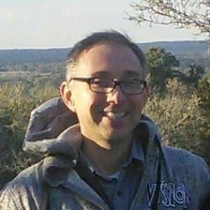 Ray Uzwyshyn
