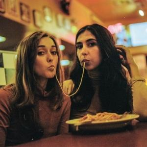 Danya  Jimenez & Hannah McMechan