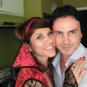 Carlo Carere & Erin Carere