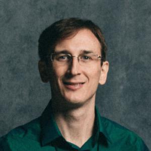 Eric Karkheck