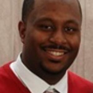 Donovan Barlow