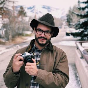 Maximilian Rivera
