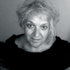 Anna  Synenko
