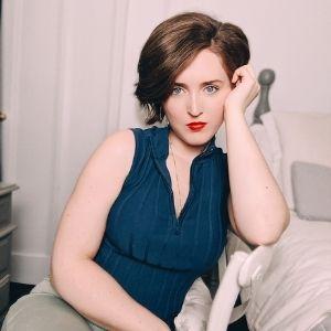 Olivia Lewis-Brown