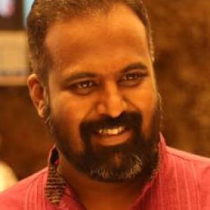 R Arvind