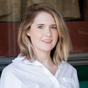 Natalie Higdon
