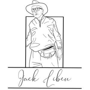 Jack P Libeu