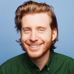 Andrew Benedict