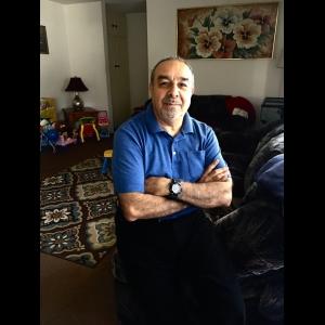 Abdul Satar Janmohamed